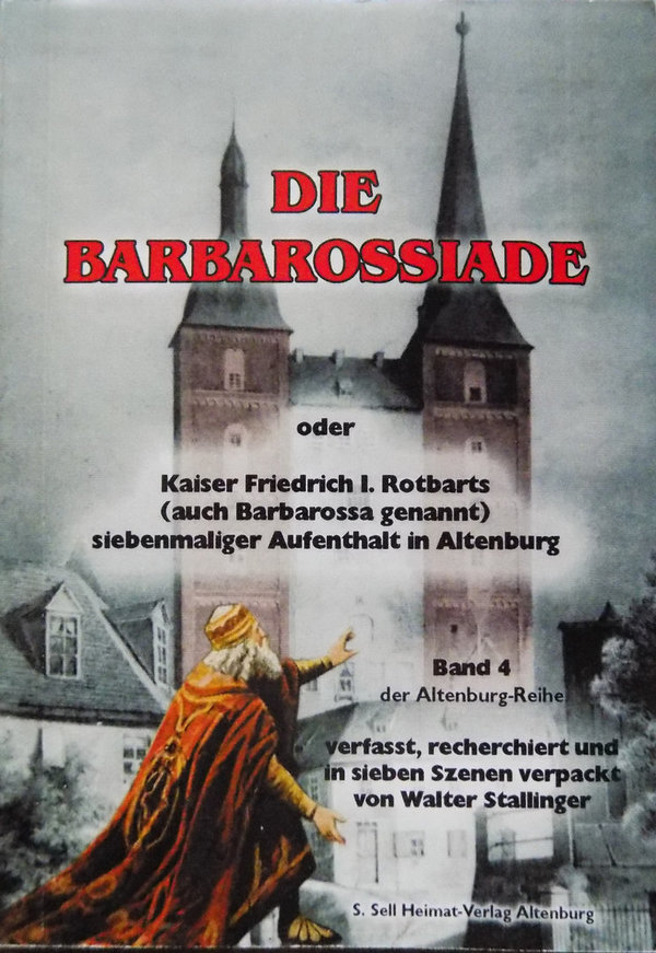 Die Barbarossiade